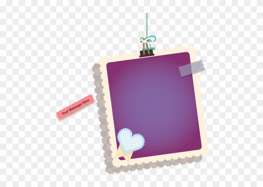 Picture Frame Adobe Illustrator Film Frame - Color #799117