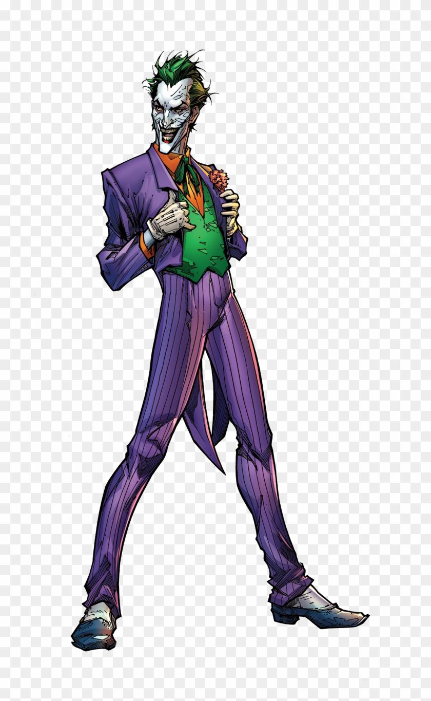 Batman Joker Clipart Png Image Joker Transparent Free