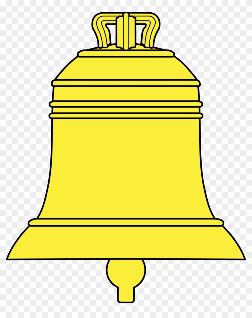 Wedding Bells Clip Art Bell - Easy Christmas Bells Clipart - Png Download  (#1049450) - PinClipart