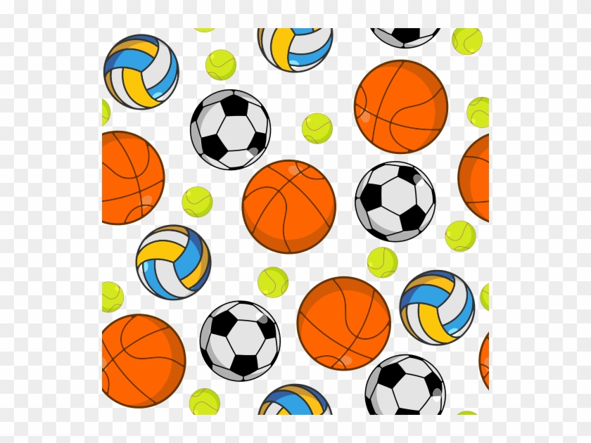 Sports Ball Sports Balls Background Free Transparent Png Clipart Images Download