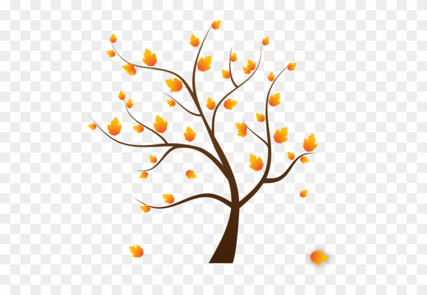 On Abc✓psp✓photo Paint Shop✓corel - Clipart Four Seasons Trees #802874