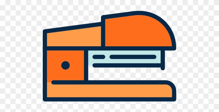Stapler Free Icon - Stapler #803003