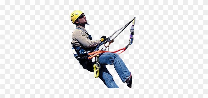 Safety Training Course Tower Climber Free Transparent Png Clipart Images Download