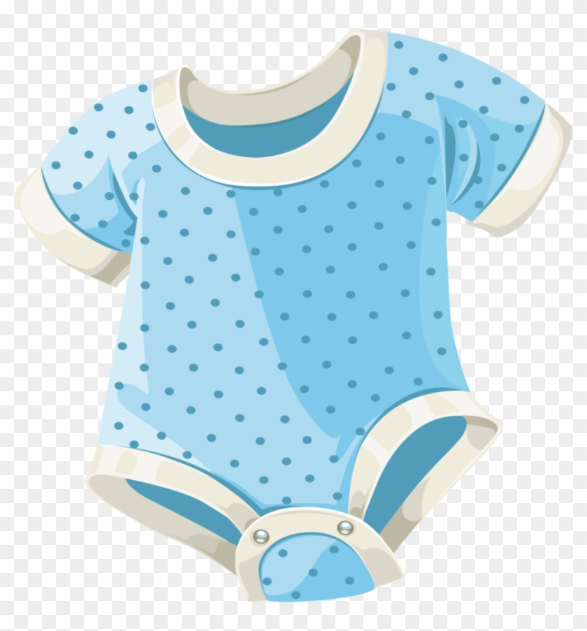 1abd06a14 Baby Boy Clothes By Rosemoji - Baby Shower Items Png - Free ...