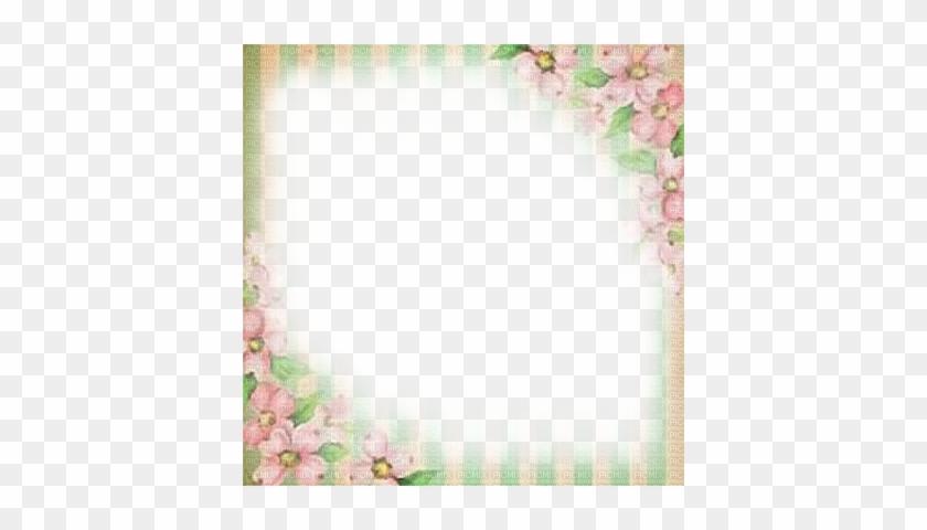 Pink Vintage Frames Png Soave Frame Transparent Vintage - Scrapbooking Digital Paper #805618