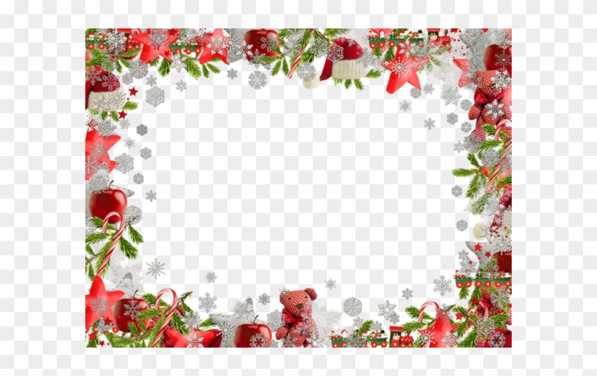 Cadre photo noel gratuit free transparent png clipart images download - Cliparts noel gratuits ...