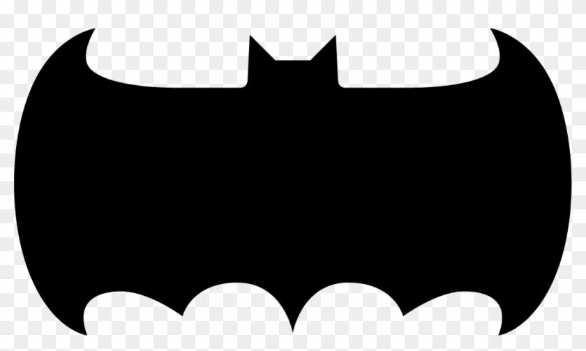 Batman Silhouette Shadow Png Image 01 - Batman - Free