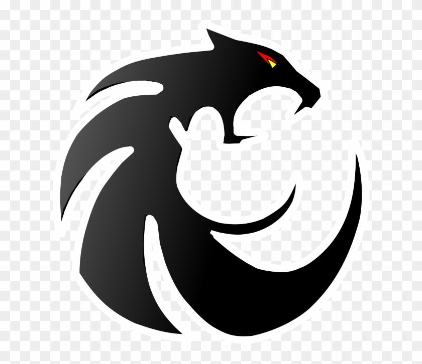 Black Panther Symbol Marvel Download John H Guyer High School Free Transparent Png Clipart Images Download