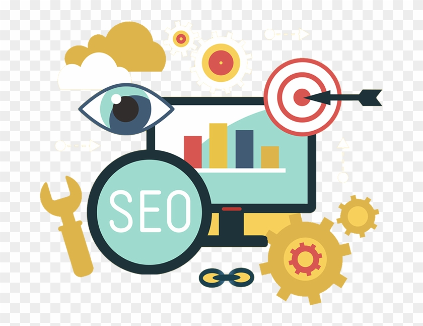 Seo & Sem - Simple Steps To Find More Customers With Google Adwords #809605