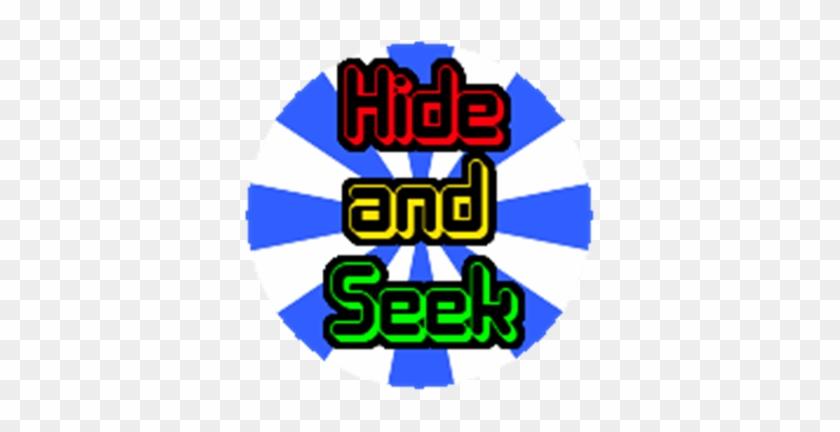 Admin Hide N Seek Hide And Seek Roblox Free Transparent Png