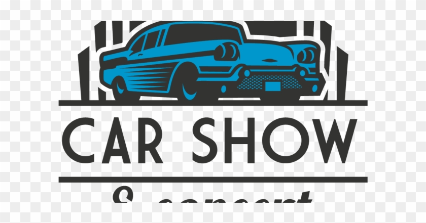 Car Show And Concert Centennial - Car Show Clip Art #810414