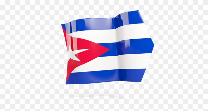 Illustration Of Flag Of Cuba Flag Of Puerto Rico Free