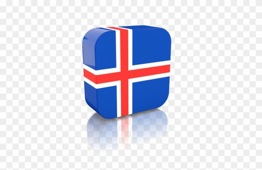 Illustration Of Flag Of Iceland Flag Of Iceland Free Transparent Png Clipart Images Download
