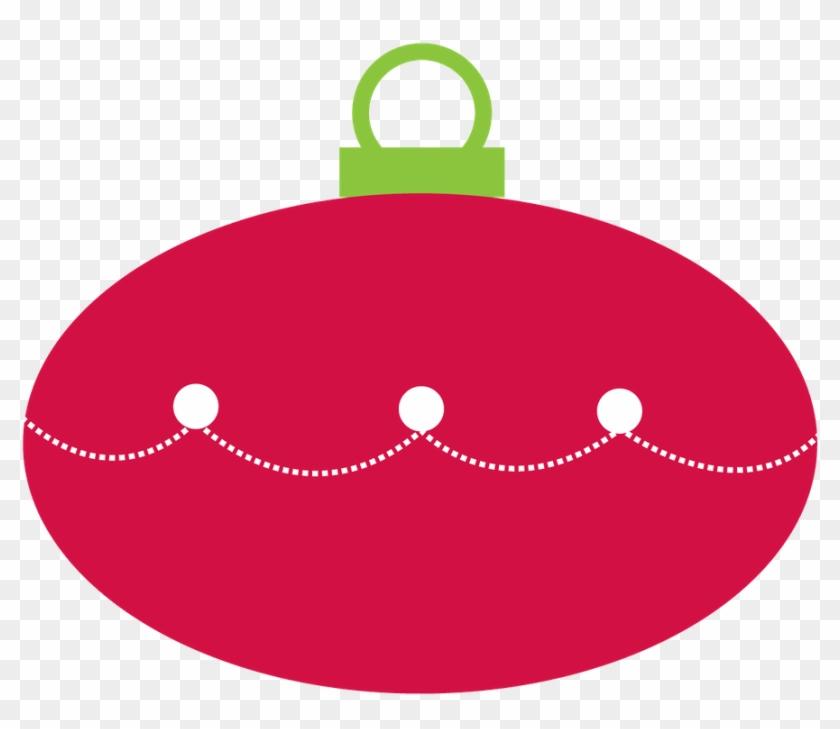 Christmas Ornament Clip Art - Yahoo Messenger #812117