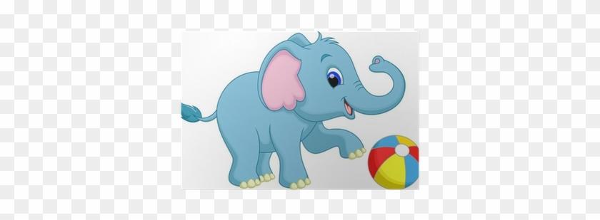 Cute Elephant #812800