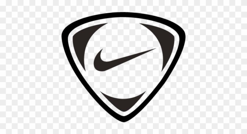 Nike Inc Eps Logo Clipart - Dream League Soccer Logo - Free