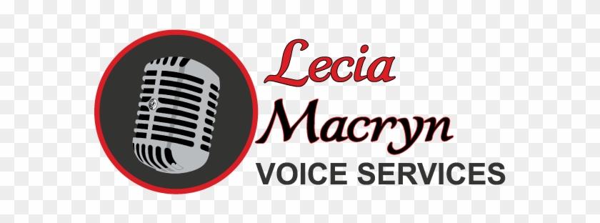 Voice Over, Voice Actor, Narrator, Announcer Lecia - Bosch - Free