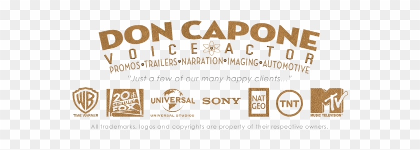 20th Century Fox Font