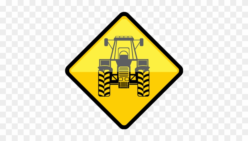 Back To Safety Basics Operating A Tractor - Library Under Construction #813448