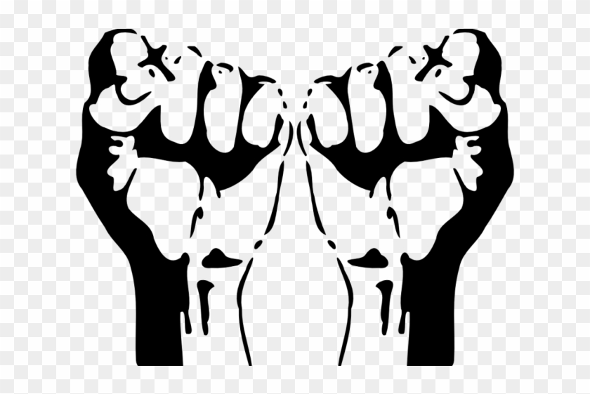 Fist Clipart Raised Fists Png Free Transparent Png Clipart Images Download You can see the formats on the top of each image. fist clipart raised fists png free