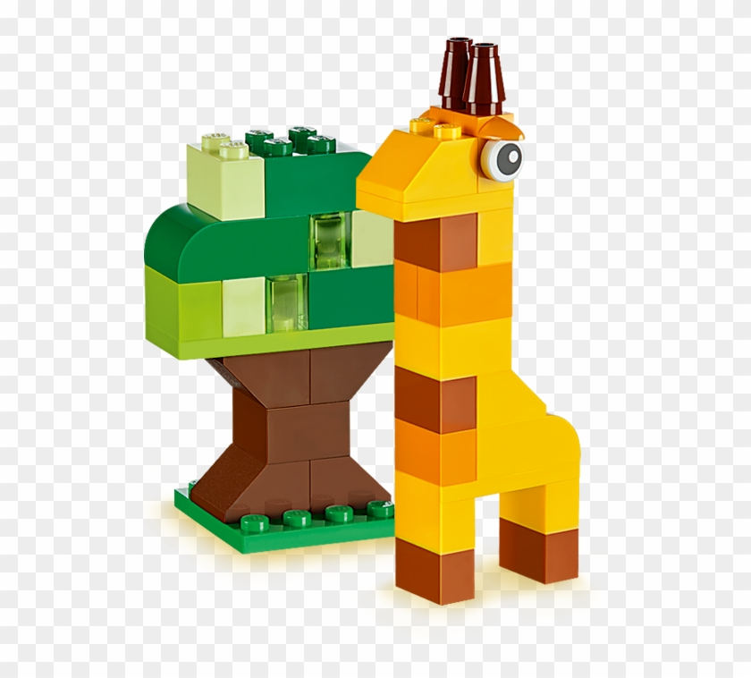 Building Instructions Lego Classic Lego Lego Classic Creative