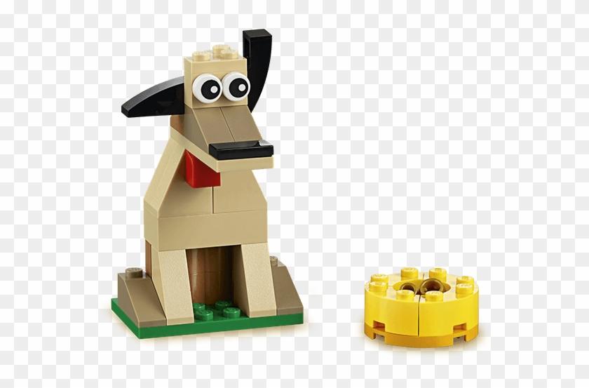 Building Instructions Lego® Classic Lego - Lego Classic - Creative