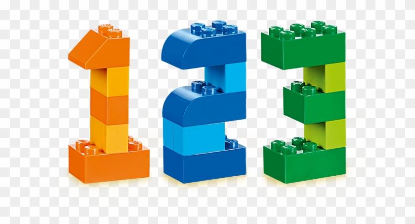 Building Instructions Lego® Classic Lego - Lego Classic