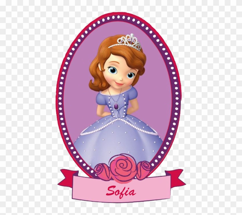 Princess Sofia The First Clipart Image Info Sofia The First Frame