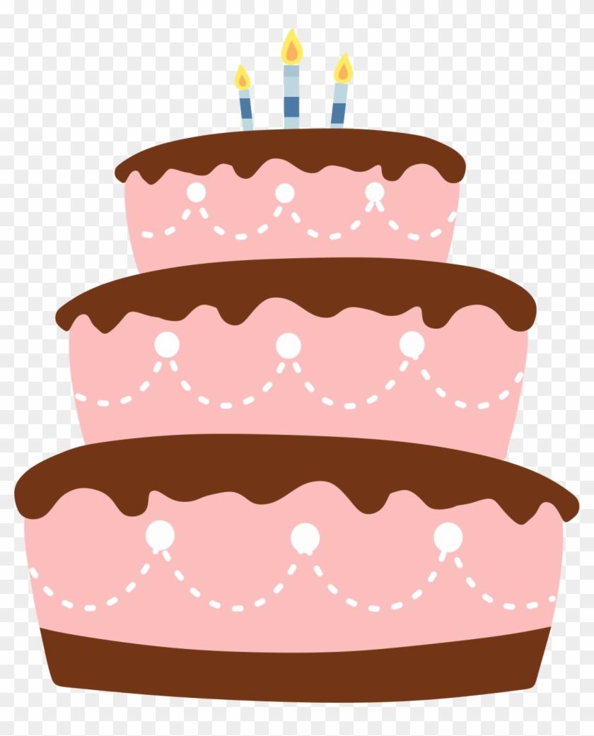 Clipart Kuchen Geburtstag