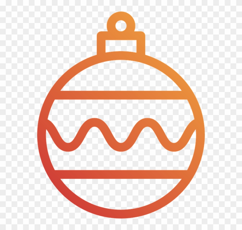 Bauble Christmas Holidays Merry Christmas - Graphic Bauble #146962