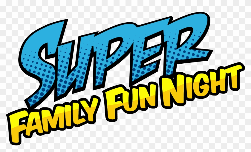 Free Family Fun Night Clipart Clipart 2017 Clipart - Family Fun Night Png #147145