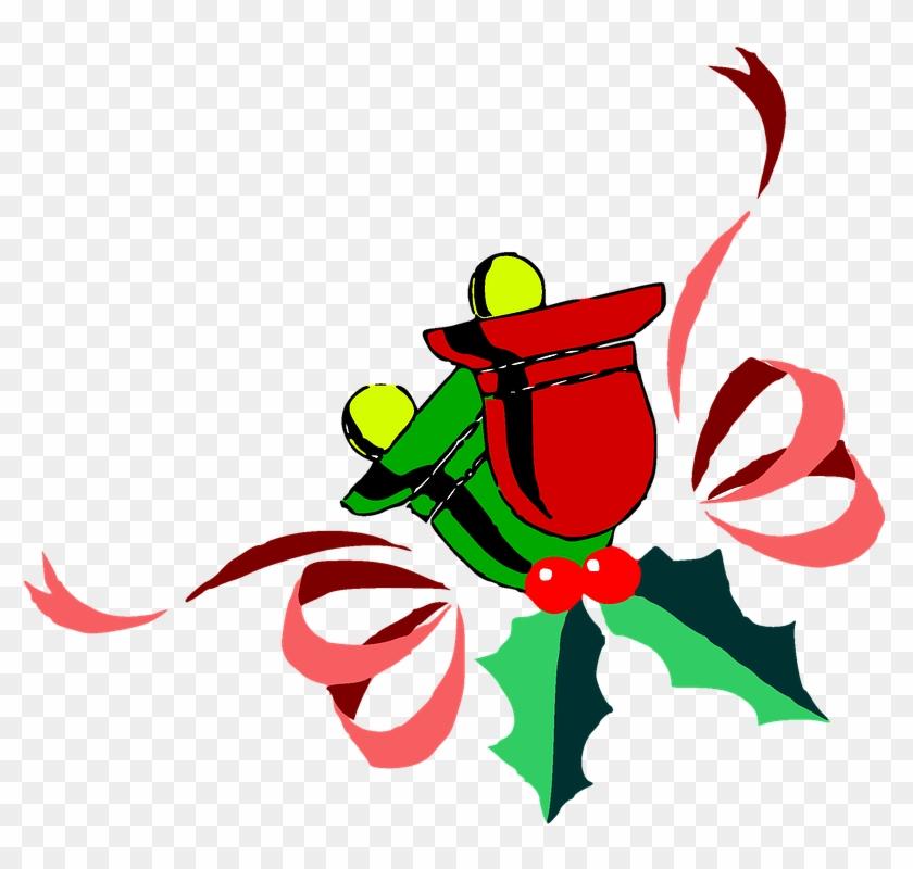Christmas The Bells Of Christmas Holly - Jingle Bells: Smoky Mountain Christmas #147220