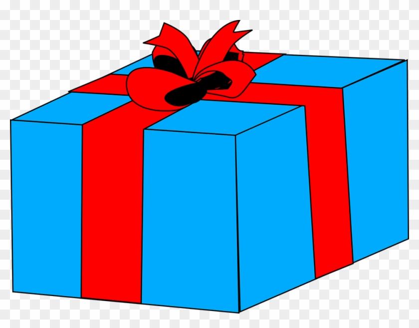Present Gift Clipart, Explore Pictures - Present Clip Art #147249