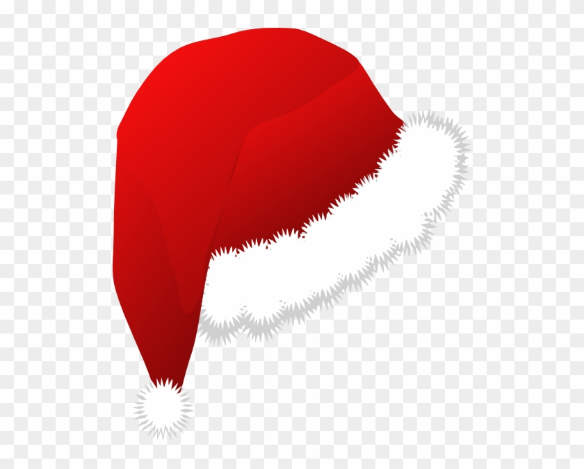 Cap Clip Art For Christmas - Santa Hat Clip Art #147464