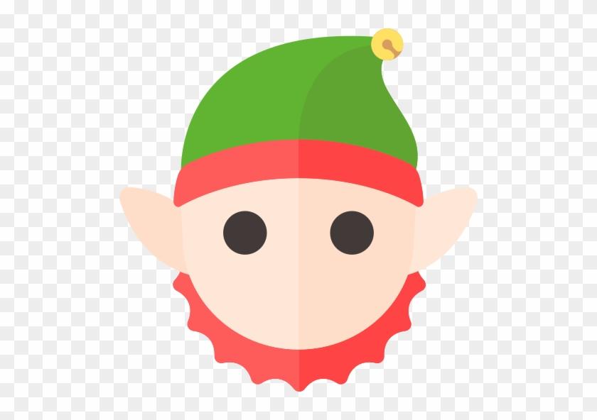 Christmas Elf Icons Png #147508