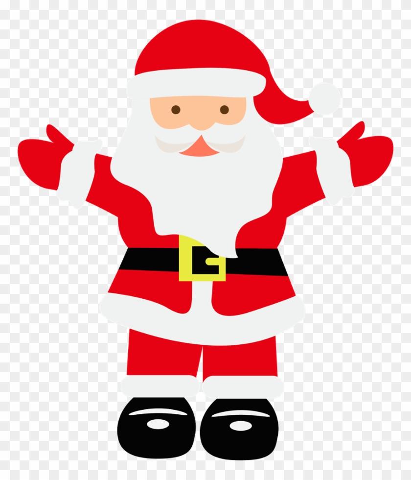 Natal - Minus - Minus Santa #147554