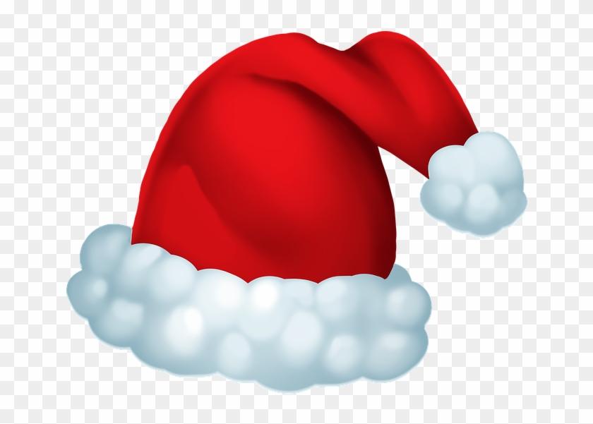 Mikołajki, Santa Hat, Asterisk, Festive - Kerstmuts Transparante Achtergrond #147558