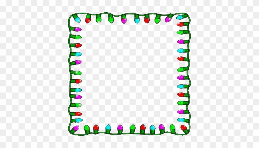 christmas frame happy new year frame profile picture holiday border clipart 147771
