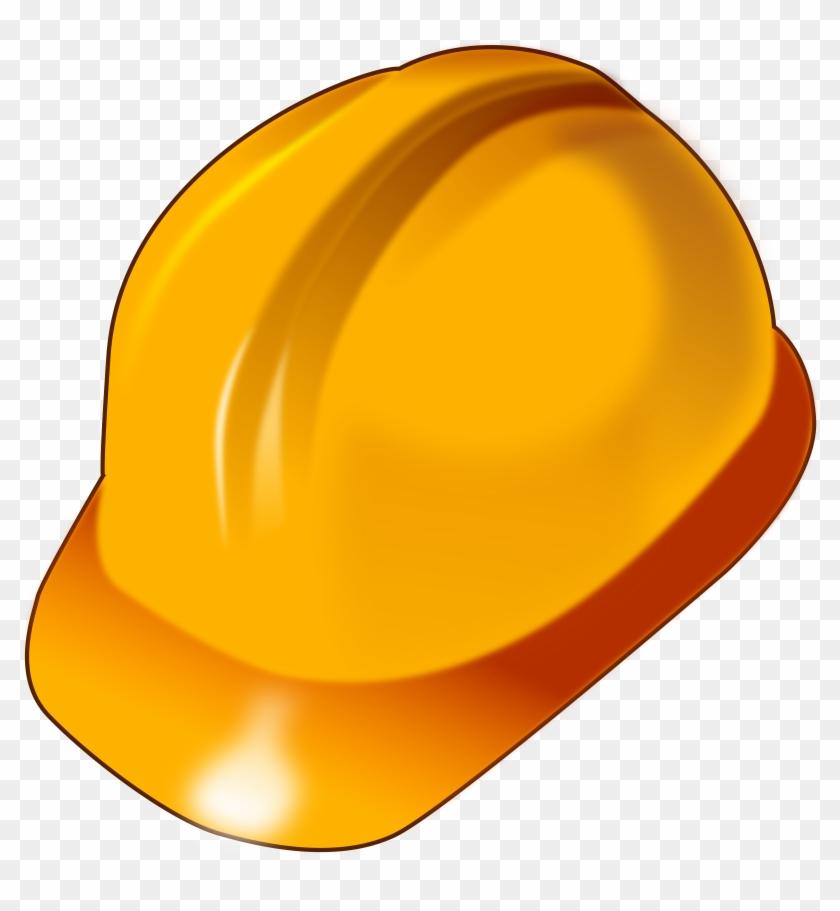 Library Renovation & Christmas Holiday - Hard Hat Clipart #147781