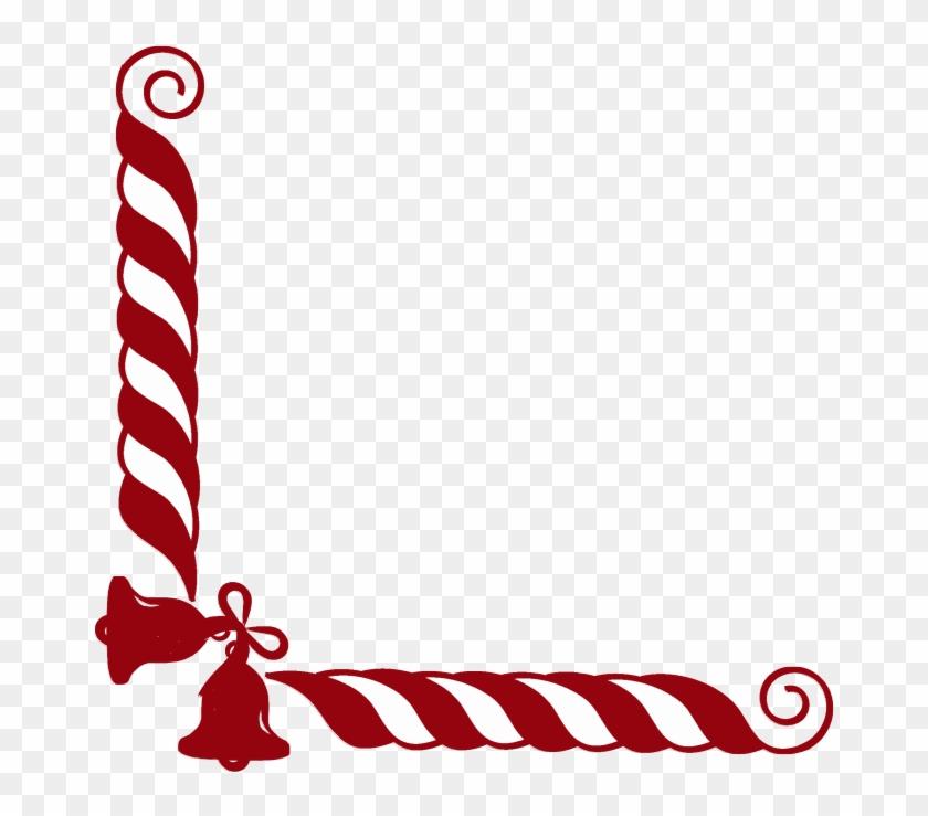 4shared -lihat Semua Gambar Di Folder Christmas - Free Christmas Candy Cane Border #147810