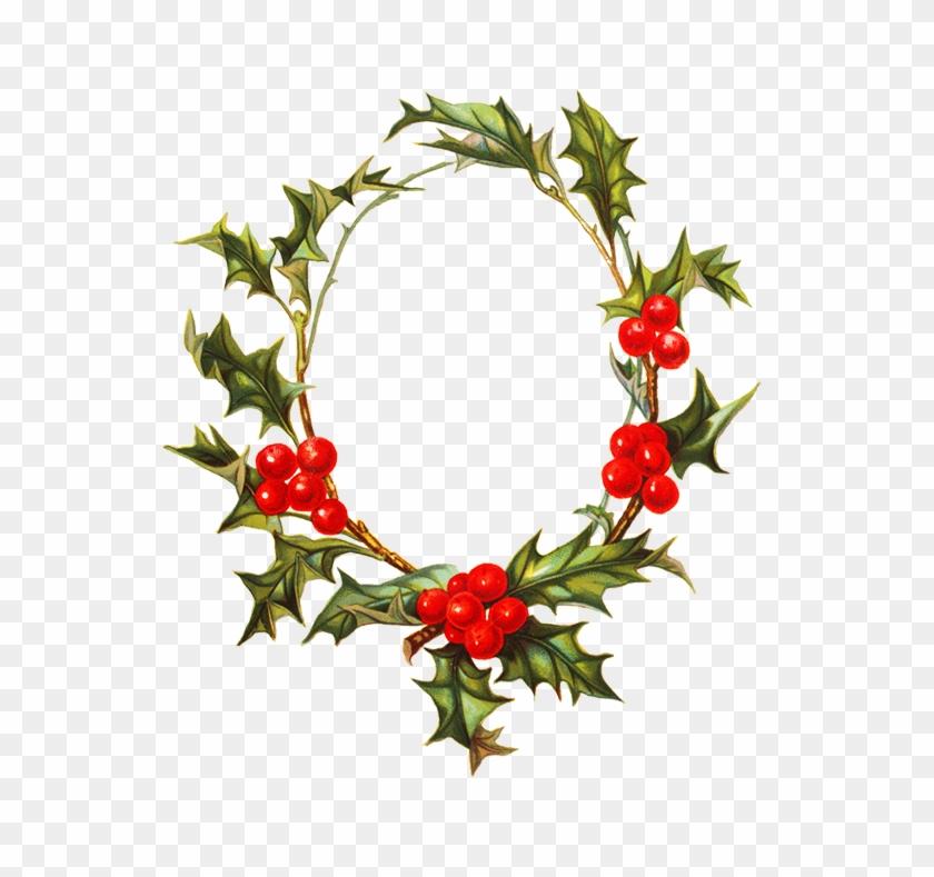 Christmas Holy Frame - Oval Christmas Frames Png #147812