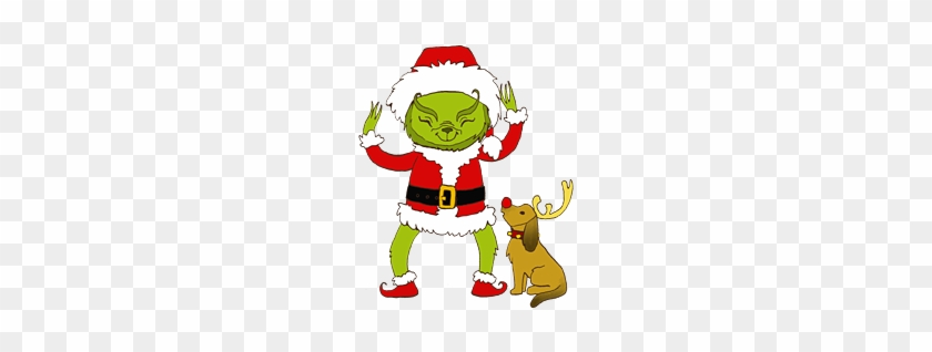 More Tiny Troupes ✘ The Grinch From How The Grinch - How The Grinch Stole Christmas #147962