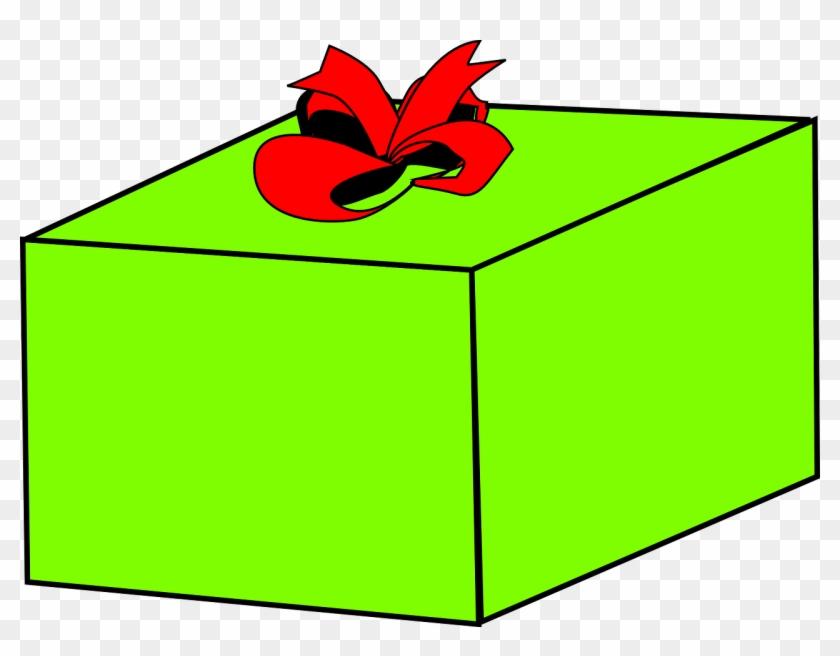 Gift, Birthday, Christmas, Bow, Present, Presents - Gambar Animasi Kotak Kado #148228