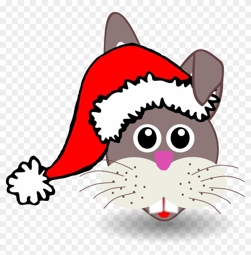 xmas stuff for christmas hats gif santa hat clipart 148515 - Stuff For Christmas