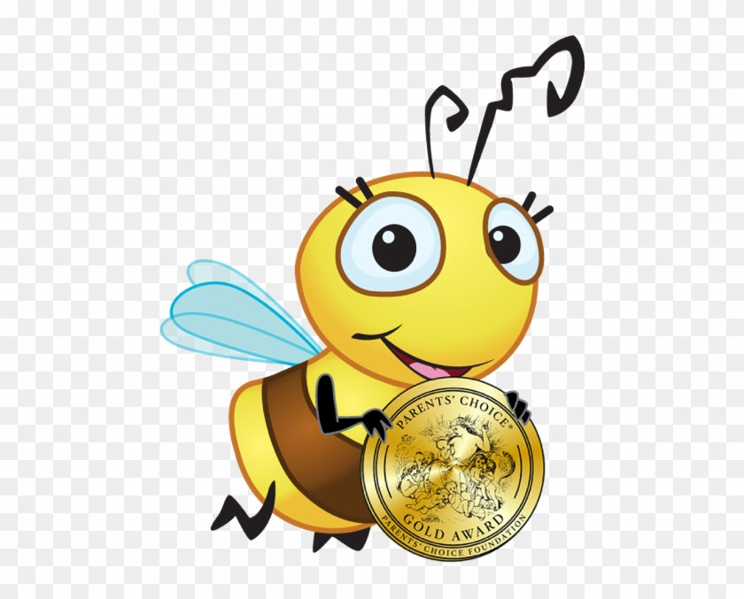 Bees Clipart Reader Pencil And In Color Bees Clipart - Thames & Kosmos 'nanotechnology' Experiment Kit #148566