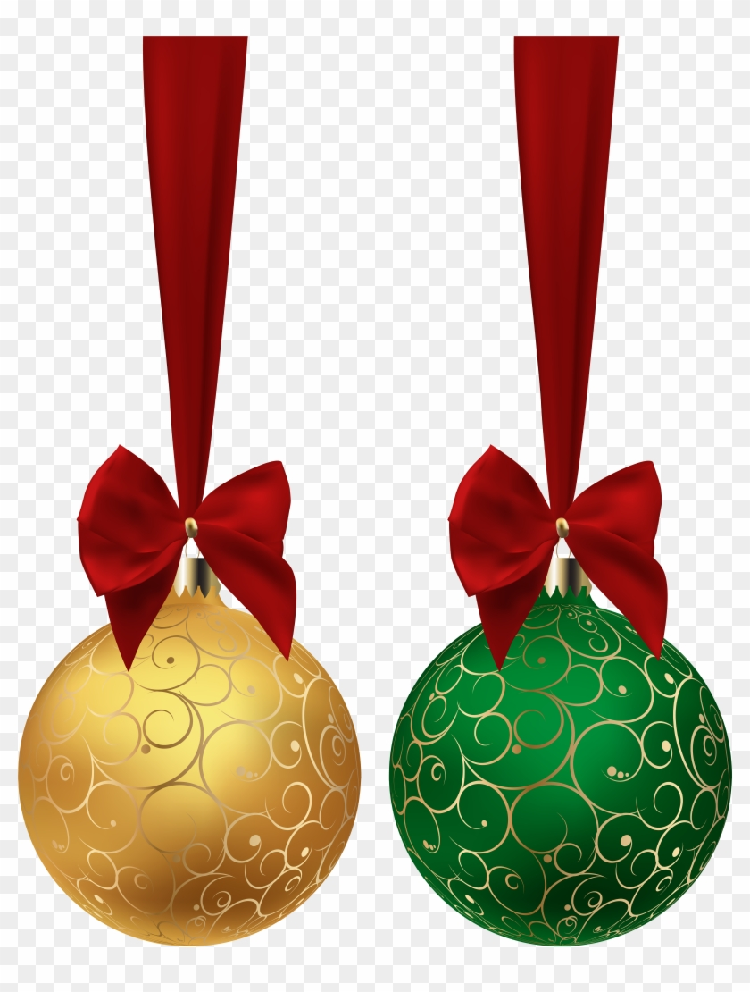 0, - Christmas Ornament - Free Transparent PNG Clipart Images Download