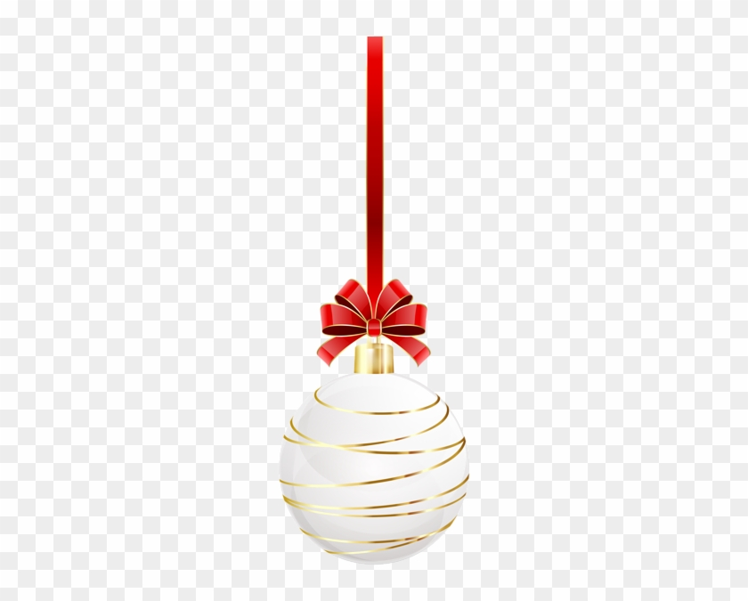 0 white christmas balls png - White Christmas Balls
