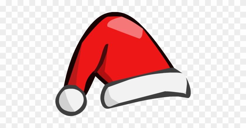 Santa Claus Hat - Santa Claus Hat Logo #149016
