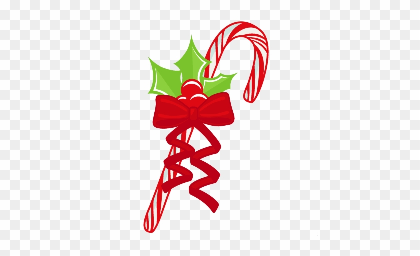 Cute Candy Cane Clipart Clipartfest - Candy Cane #149045