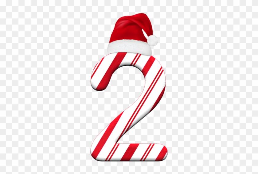 December - Numeros De Navidad #149112